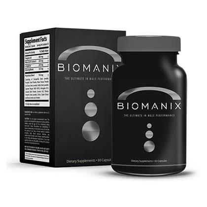 Biomanix Pills in Pakistan | Best Sexual Male Enhancement Suplement