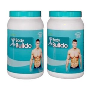 Body Buildo Powder in Pakistan | Body Buildo Whey Protein Supplement