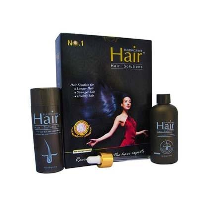 Hair Building Fiber in Pakistan | Original Hair Build Fiber Oil