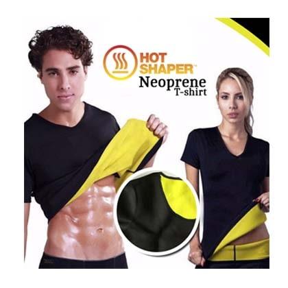Hot Shaper Shirt in Pakistan | NEOTEX Hot Shapers Cami