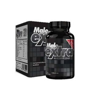 Male Extra Pills in Pakistan | Original Male Extra Capsule Made By USA