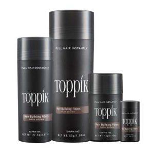 Toppik Hair Fiber in Pakistan   Lahore   Karachi   Islamabad 0321-9966664