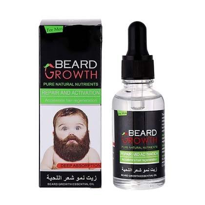 Beard Growth Oil in Pakistan Buy Online Best Price in Pakistan