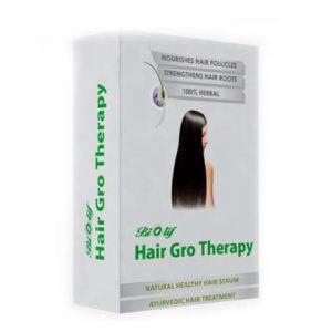 Biolif Hair Gro Therapy in Pakistan, Lahore, Karachi, Islamabad