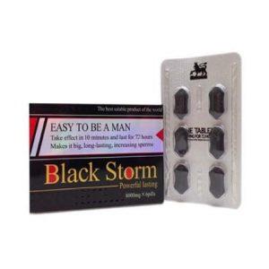 Black Storm Pills in Pakistan, Lahore, Karachi, Islamabad