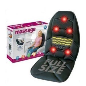Car Seat Massager in Pakistan, Best Price Online in Pakistan