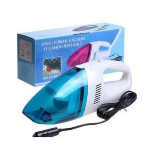 Car Vacuum Cleaner in Pakistan, High Power Car Vacuum Cleaner