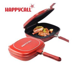 Double Sided Grill Pan in Pakistan, Cheap Price Online in Pakistan