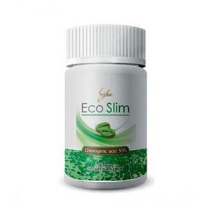 Eco Slim Capsules in Pakistan, Product Helps Drop Weight Even 10-12kg Per Month With Regular Use Of Eco Slim @DarazPakistan.Pk