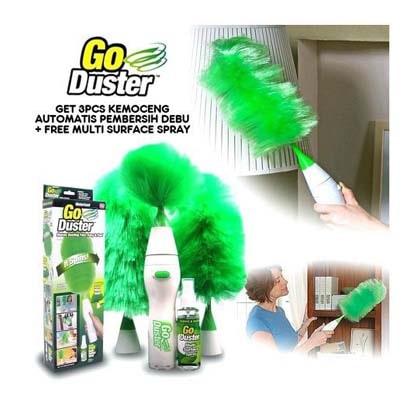 Go Duster in Pakistan, Go Duster Best Cheap Price Online in Pakistan
