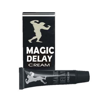 Magic Delay Cream