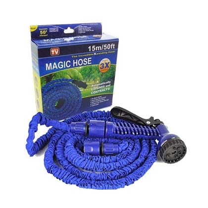 Magic Hose Pipe in Pakistan   50 Fit & 100 Fit & 200 Fit Available