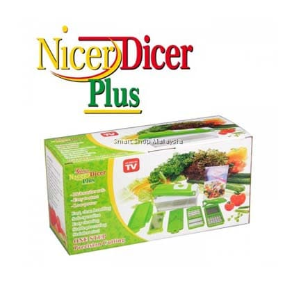 Nicer Dicer Plus