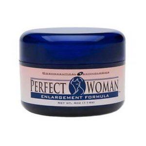 Perfect Women Breast Enlargement Cream in Pakistan | 03219966664