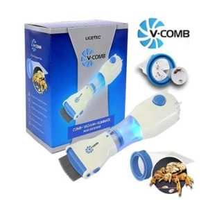 V Comb Anti Lice Machine in Pakistan, V Comb Head Anti Lice Machine