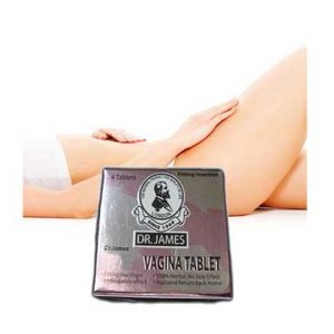 Vagina Tightening Tablet in Pakistan | Dr.Jams 4 Tablet Pack