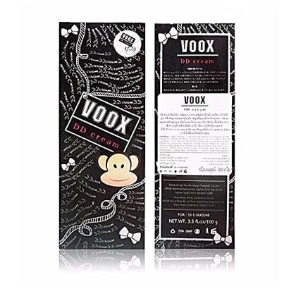 Voox DD Cream in Pakistan | Voox DD Cream Made By Thailand