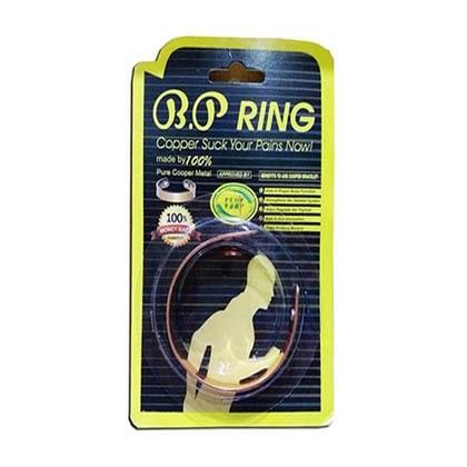B.P Ring